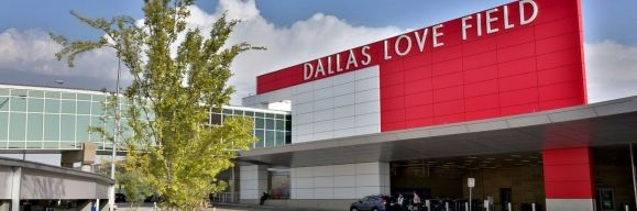 Hotel Near Dallas Love Field Airport